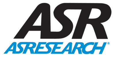 AS Research Labs Logo